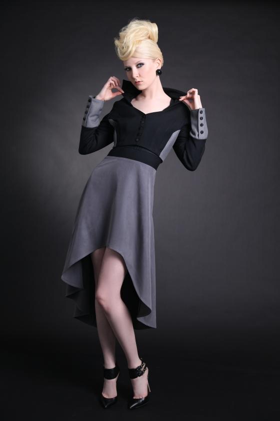 ltdesign model fashion