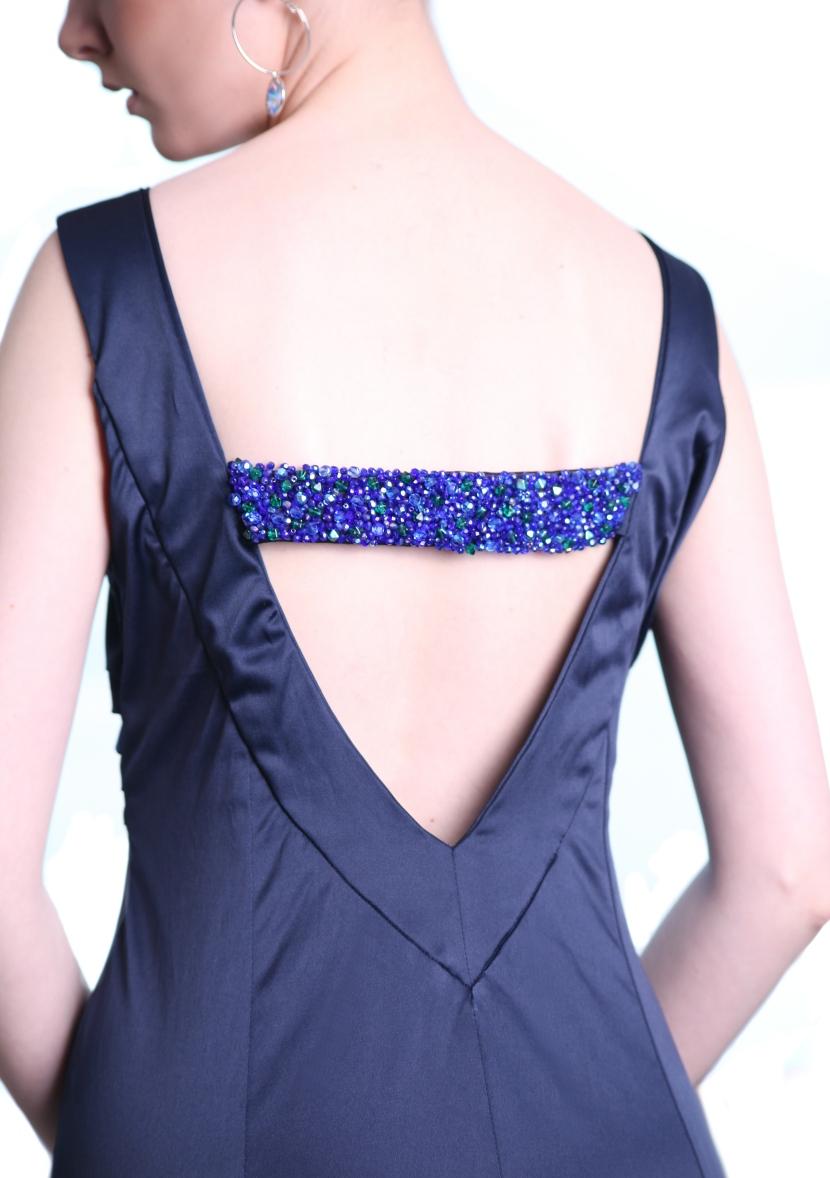 perils low back dress
