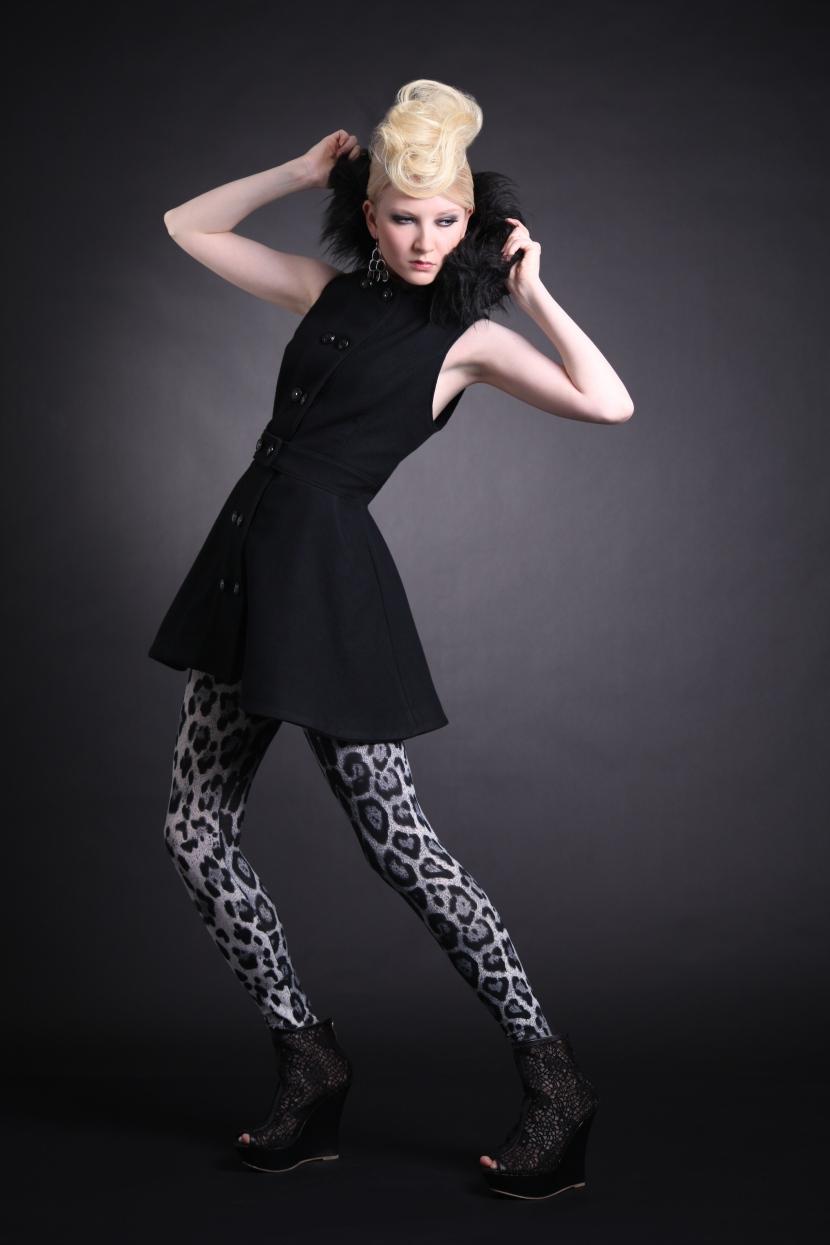fashion model ltdesign