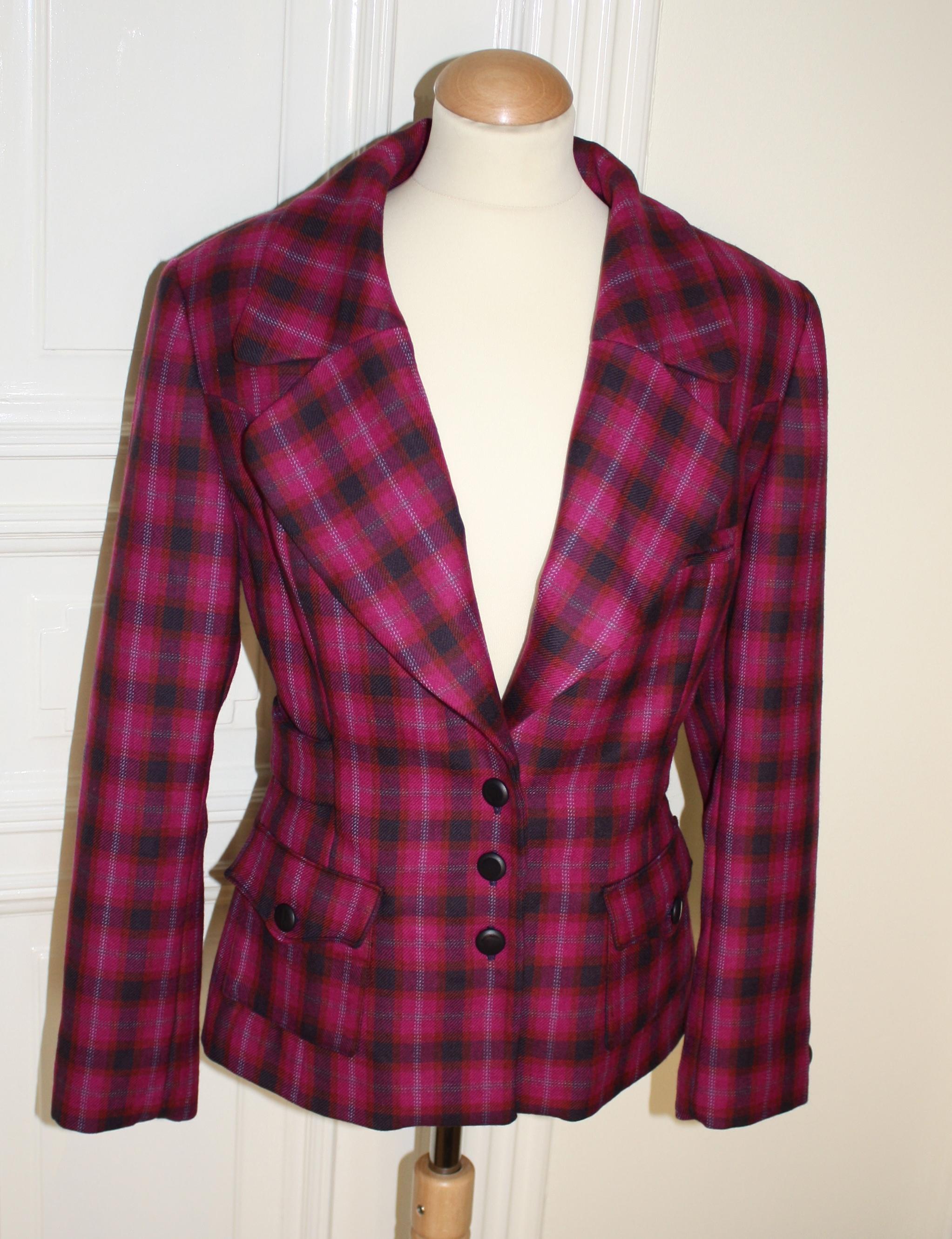 ltdesign jacket blazer