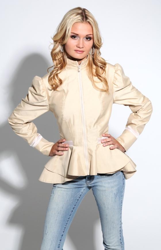 lina-therese brækkan jakke designer