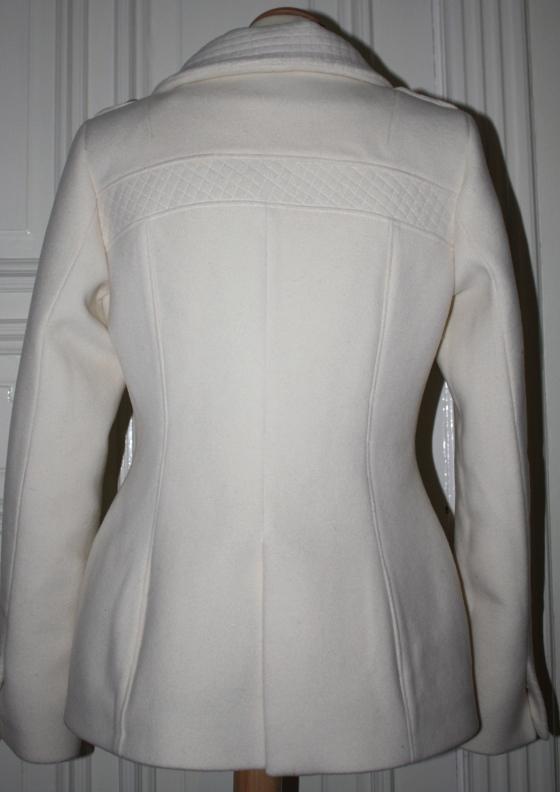 ltdeisgn norsk design jakke mote