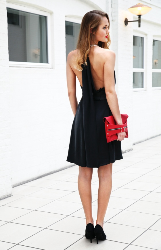kjole med lav rygg kjole, modell, haute couture, norsk design, lina-therese brækkan, norwegian fashion design.jpg