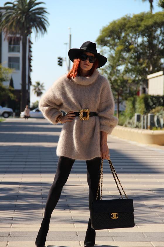 angora-sweater-dress